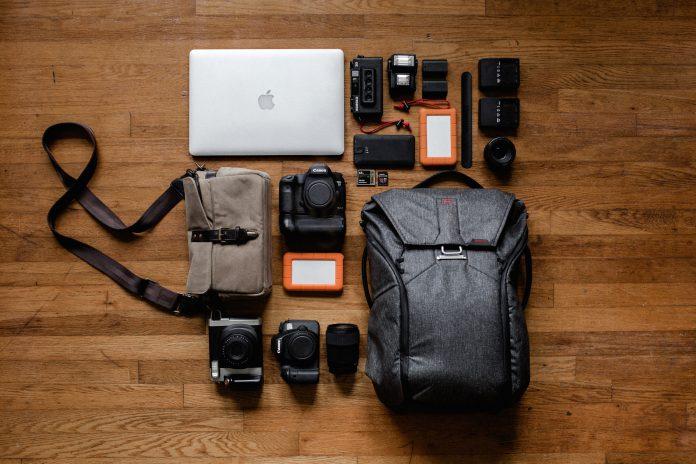 Torby na aparaty fotograficzne
